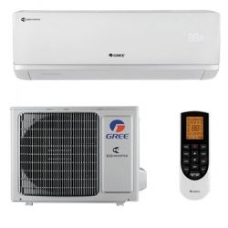 Aparat de aer conditionat Gree Eco Inverter Bora A2 White 9000 BTU GWH09AAB-K6DNA2A