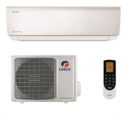 Aparat de aer conditionat Gree Eco Inverter Bora A2 White 18000 BTU GWH18AAD-K6DNA2B