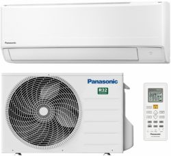 Aparat de aer conditionat Panasonic Inverter, 9000BTU, Clasa A++, R32