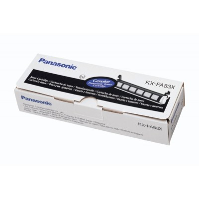 Toner Panasonic model KX-FA83E