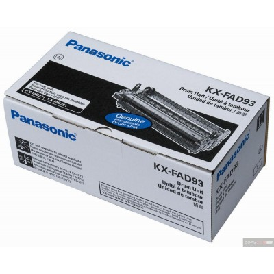 Cilindru Panasonic model KX-FAD93E pentru multifunctional