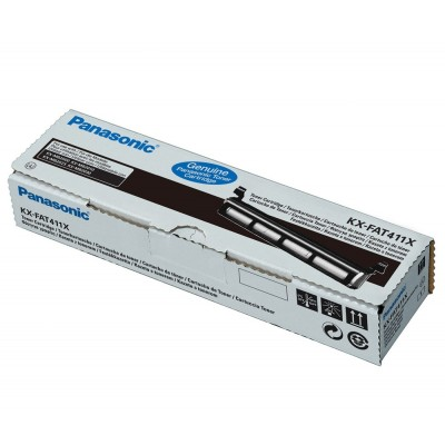 Toner Panasonic model KX-FAT411E