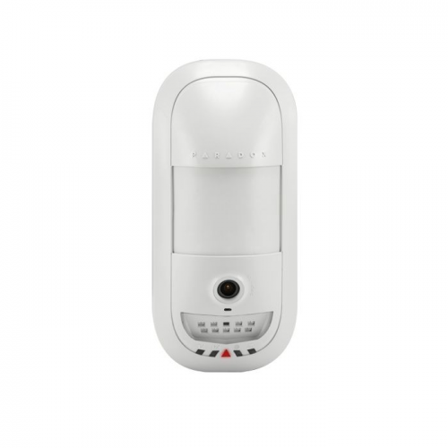 Senzor de miscare wireless cu camera video Paradox HD78