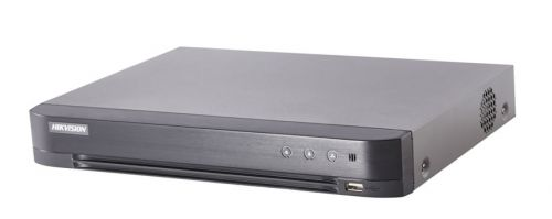 DVR 4 canale Turbo HD Hikvision DS-7204HUHI-K1