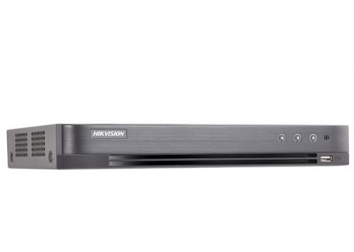 DVR HDTVI cu 16 canale Hikvision Turbo HD DS-7216HUHI-K2
