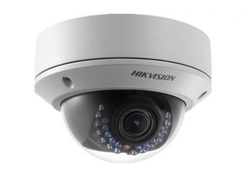 Camera de supraveghere dome antivandal IP Hikvision DS2CD2742FWD-IZS
