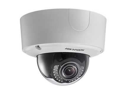 Camera Dome de exterior Hikvision 2MP DS-2CD4525FWD-IZ