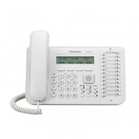 Telefon proprietar Panasonic model  KX-NT543X, IP