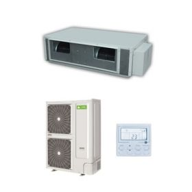 Aparat de aer conditionat tip duct Chigo V252W/ZR1B/V252TH/HR,Inverter 90000 BTU