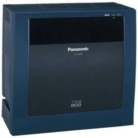 Centrala Panasonic model KX-TDE600NE, digitala IP